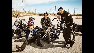 愛されトリオ【DTC】がバイク旅へ! 友情・愛情・人情たっぷりの純情旅...