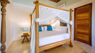 Aquamarine Beach Villas Villas In Bali Amed Youtube