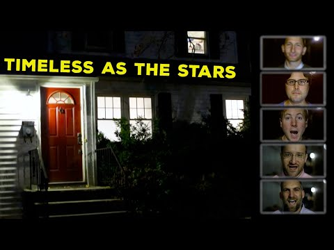 Hanukkah - Timeless as the Stars - a OneRepublic video cover by Jewish a cappella group Shir Soul