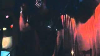 "Josh-""Sulfur"" karaoke (Slipknot cover)"