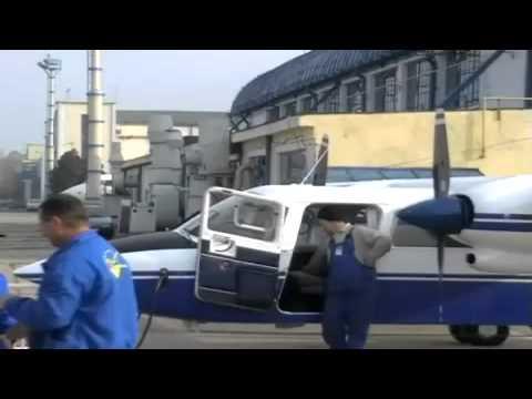 BN-2 Islander  Homologation - Part 1