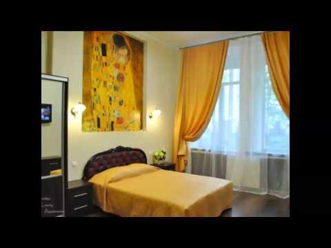 Kharkov Luxury Apartments