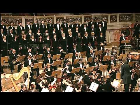 Vorspiel IV, Chor