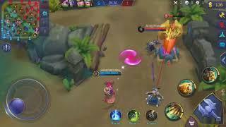 Download Irithel EPIC PentaKill  Best Build Mobile Legends gameplaysavage PlanetLagu com