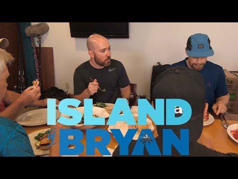 Island Of Bryan: Epic Meal Time
