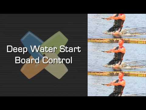 Deep Water Start Board Control