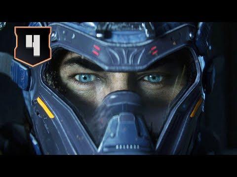 Black Ops 4 Specialist Campaign - Part 5 - Firebreak *INTENSE*
