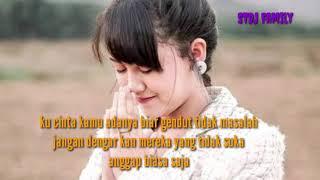 Download Biar gendut tetap ku cinta happy asmara (lirik)