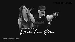 Body Count ft. Amy Lee - When I`m Gone (Audio)