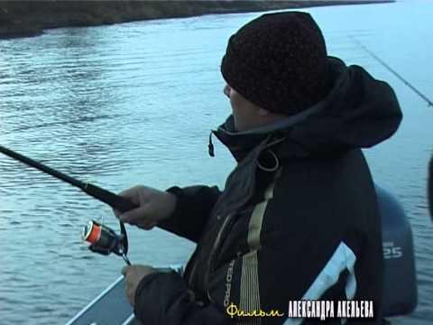 Ярославский джиг или МИЛЛИОН за рыбалку 2