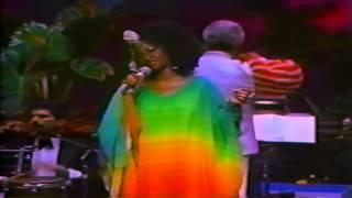 Celia Cruz & Tito Puente y Su Orq. - Yemayá