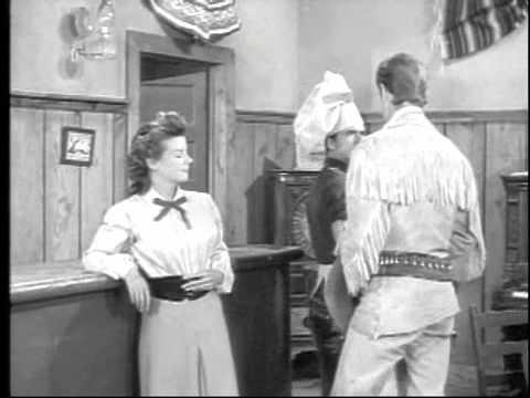 Range Rider SAGA OF SILVER TOWN western episode full length
