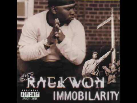 Raekwon - Immobilarity - (1999) - [Full Album]