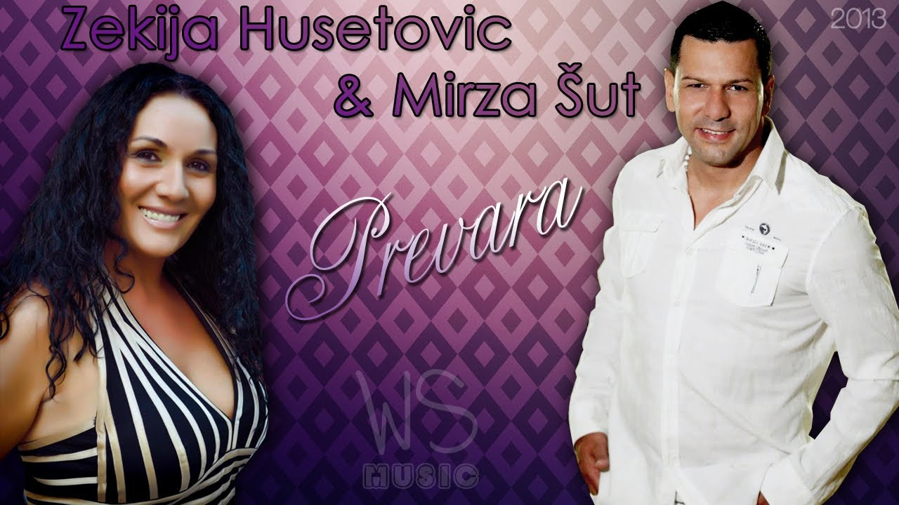 Zekija Husetovic & Mirza Sut - Prevara