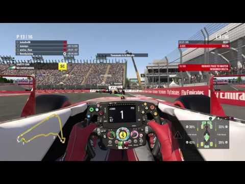 Waga racing online championship Mexico