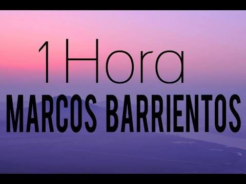 Downloand MP3, MP4 Marcos Barrientos