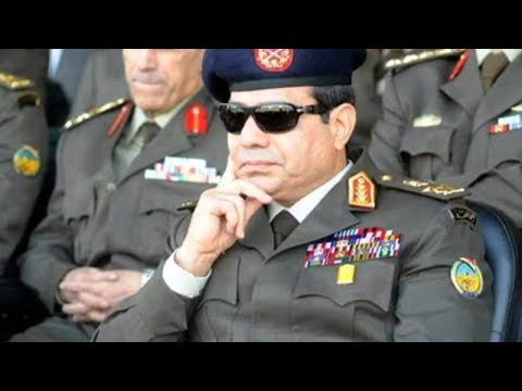 مقاتلو حلب انتقلوا الى ليبيا وهاجموا المسيحيين بمصر..تابع أغرب تصريحات السيسي!-تفاصيل  - 23:20-2017 / 5 / 28