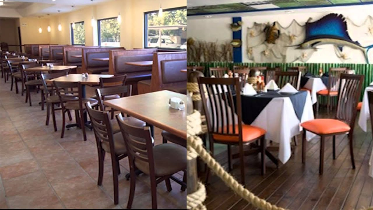 Muebles italo fabricante de muebles para restaurantes for Muebles para restaurantes modernos
