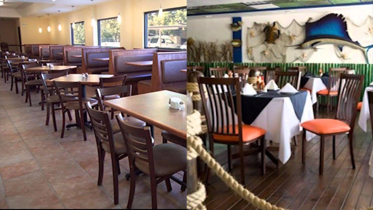Muebles italo fabricante de muebles para restaurantes for Mobiliario para cafes