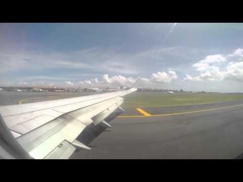Virgin Australia Boeing 737-800 flight review: Perth-Denpasar Bali