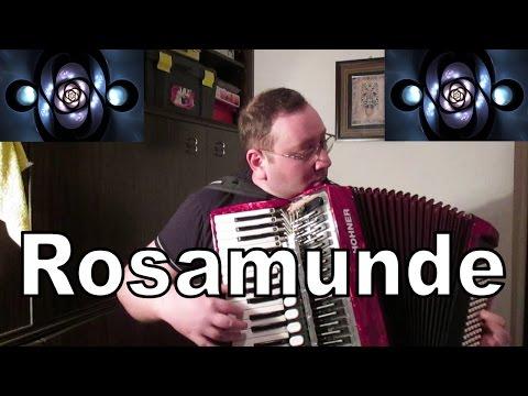 Rosamunde (Beer Barrel Polka, Bando Bando) Accordeon Instrumental - Murathan
