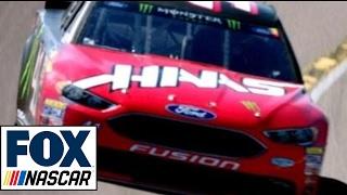 "Radioactive: Phoenix - ""Holy [expletive] people."" | NASCAR RACE HUB"