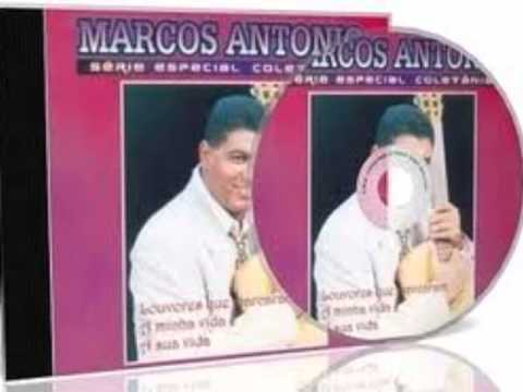 Marcos Antonio  Série Especial Coletania 6