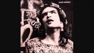 Alice Donut - Bottom of the Chain