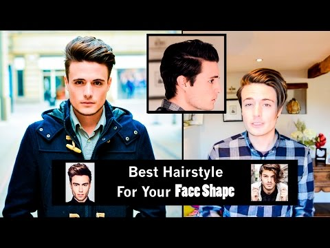 Picking A New Men's Hairstyle 2019