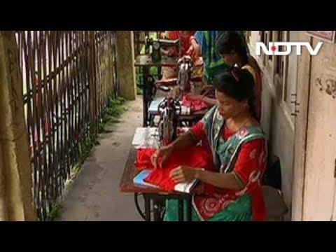 Kushalta Ke Kadam: How Usha Silai Schools Are Creating Jobs In Assam