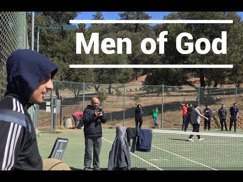 Athlete's Retreat - When Faith Meets Sports!