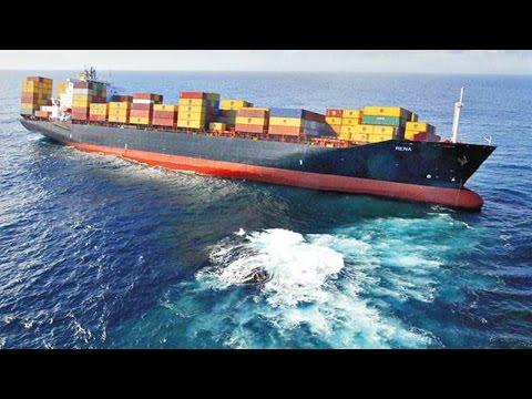 Maritime Incident Report - Dean Summers ITF