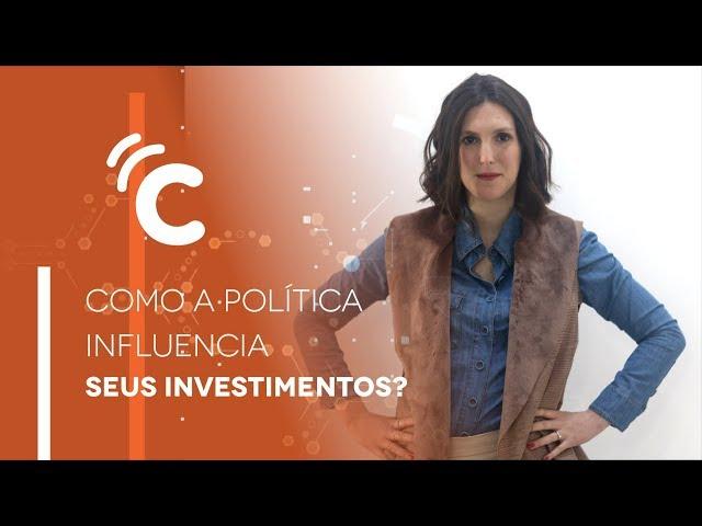 Conexão Seguros Unimed: Ambiente político instável para investimento.
