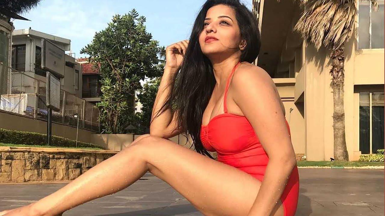 नई रिलीज़ भोजपुरी एक्शन रोमांटिक मूवी 2020 Monalisa, Manoj Tiger, Viraj Bhatt, 2020 Hitler | YF