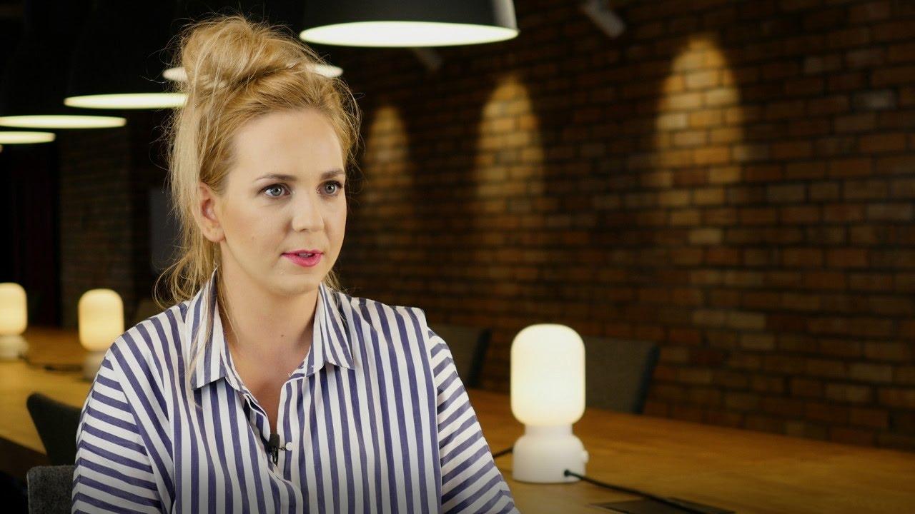 Marta Dymek O Jadłonomii Blogosferze I Swoich Początkach W Biznesie Next Time