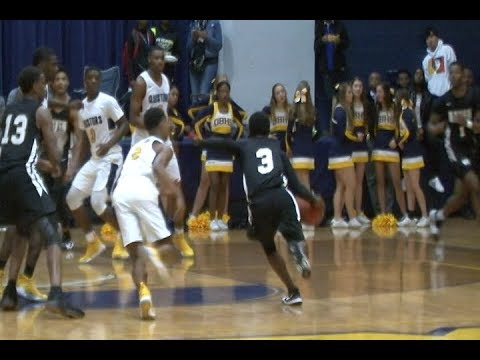 Whitehaven vs Olive Branch - Game of the Week