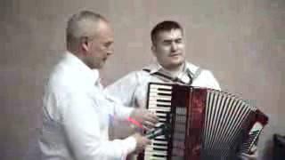 Баянист на свадьбу корпоратив праздник мероприятие Аккордеонист Кемерово