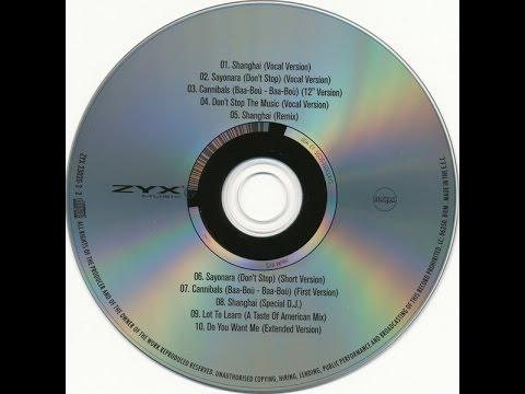 Lee Marrow - Sayonara (Don't Stop) (Vocal Version)