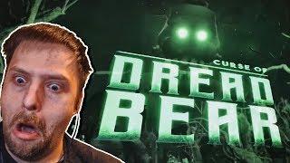 FNAF VR Halloween Update ?! | Curse of Dreadbear Reaction