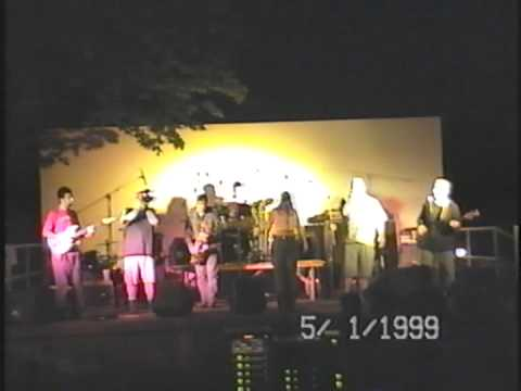 Cataphasia LIVE 1 May 1999 - SEMO
