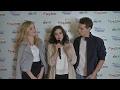 Monica Chef: la nostra intervista a Isabel Madolell, Javier Ramos e Giulia Guerrini