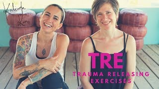 TRE, Trauma Releasing Exercises