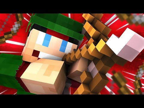 DE BOOG IS MIJN BESTE VRIEND! - Minecraft