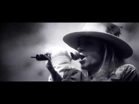 Fields Of The Nephilim-Trees Come Down-Ceromonies live
