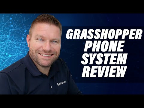 Grasshopper Phone System Review: Pricing, Complaints, Number Comparisons - RingCentral Phone.com