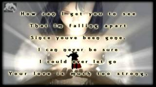Stevie B - Dream About You With Lyrics