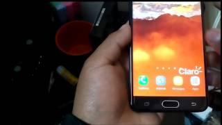 como rootear j7 prime g610m g610f nuevo 2017 l android 6 0 1