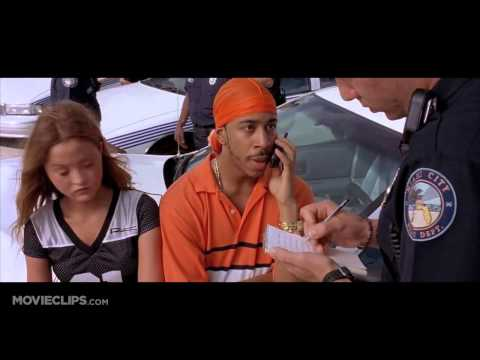 2 Fast 2 Furious - Ejecto Seato  HD