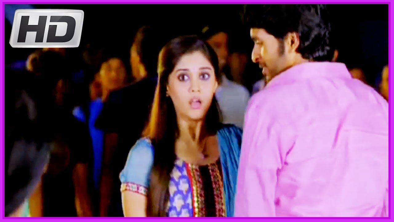 citizen - latest telugu movie trailer - vikram prabhu,surabhi (hd