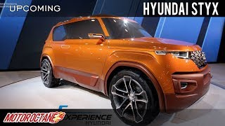Hyundai Rs 7 Lakh Suv Coming In May 2019 | Hindi | Motoroctane